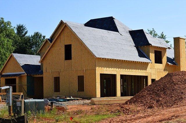 construction contracts real estate casper wy